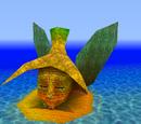 Ilha da Fada Banana