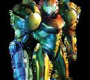 Personajes de Metroid Prime 3