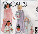 McCall's 9302 A