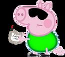 Girge pork