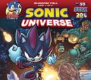 Sonic Universe Issue 59