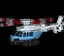 Live Animal Transport Helicopter (Feral Designs)