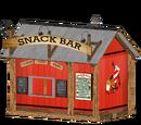 Snackbooth (Feral Designs)