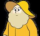 Cauda Amarela