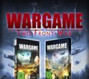 Wargame: Two-Front-War
