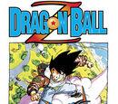 ¡Son Goku en acción!