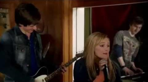 Olivia Holt - NOTHING'S GONNA STOP US - (Girl Vs. Monster)