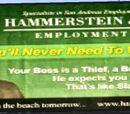 Hammerstein & Faust