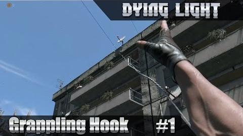 Grappling Hook (skill)