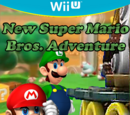 New Super Mario Bros. Adventure