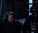 Luke Skywalker/Relationships