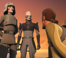 Brandon Rhea/Review: Star Wars Rebels: Call to Action