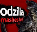 Godzilla (Super Smash Bros)