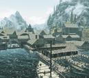 Ріфтен (Skyrim)