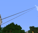 The Sky Raider Cable Car