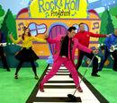 Rock & Roll Preschool (song)
