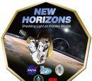 New Horizons (Stellar exploration)