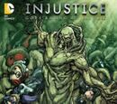 Injustice: Year Three Vol 1 19 (Digital)