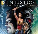 Injustice: Year Three Vol 1 21 (Digital)