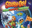 Scooby-Doo! La locura del monstruo lunar