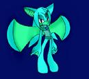 Kimara the Water-Dragon