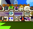 Wall Trophies