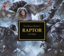 Raptor (Audio Drama)