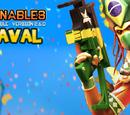 Carnaval Update