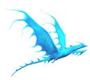 Drachen auf Mingard