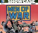 Showcase Presents: Men of War (Collected)