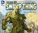 Swamp Thing: The Killing Field (Collected)