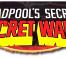 Deadpool's Secret Secret Wars Vol 1