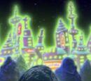 Тамбор/Смешарики звёздные войны