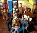 The 1993-1995 Mickey Mouse Club Gallery