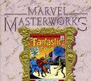 Marvel Masterworks Vol 1