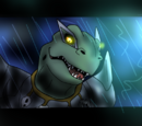 Komodus The Komodo Dragon