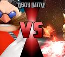 Dr. Eggman vs Bowser