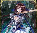 Twin Swords of Water's Mercy