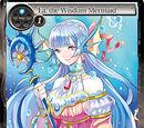 Ea, the Wisdom Mermaid