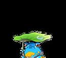 No.068 Froggie