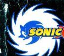 Sonic X novels