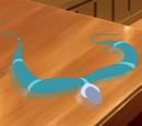 El Collar de Pocahontas