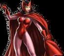 Scarlet Witch - Buffed