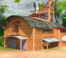 Tails' Workshop (Sonic Boom)