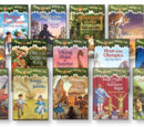 The Magic Treehouse (book series)