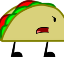 Taco (Inanimate Insanity)