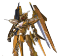 AW-CBX007 (AG) Villkiss Uriel Mode