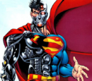 Cyborg Superman (Henry Henshaw)
