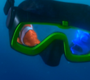 Finding Nemo objects