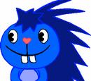 Smith the Hedgehog